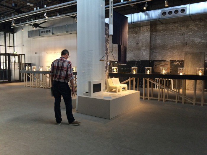 Kazerne Ausstellung